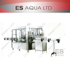 3 in 1 Automatic Orange juice filling machine/Apple juice filling machine