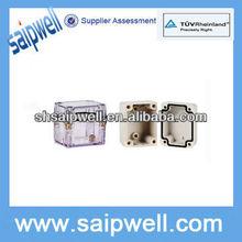 HOT SALING BOX PROTOTYPE ABS PLASTIC ENCLOSURE