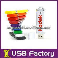 Super slim OEM 8GB lighter shape USB flash memory