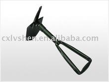 survival foldable shovel