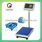 electric digital platform weighing scale 100kg, 150kg 200kg 300kg,500kg