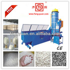 2014 Continuous EPS Expanding machine for eps expansion