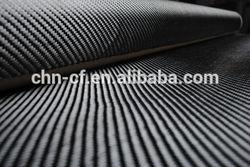 3K-200g/sq.m - 2x2 Twill Carbon Fiber Fabric