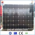 100w 250 300w vatios de paneles solares fotovoltaicos, el mejor precio y de alta eficiencia