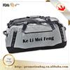 China wholesale customed duffel travel bag