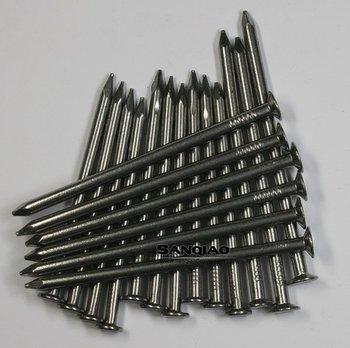 Common steel nails Pregos Com