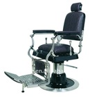 Salon Furniture, A621 Antique Barber Chair