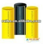 HDPE pipe for oil field gas