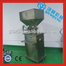Semi-Automatic bottle Cosmetic Cream filling machine bottle Filler