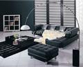 Alibaba italienisch ledercouchgarnitur/moderne ecke ledersofa/modern wohnmöbel wohnzimmer möbel importiert aus china 115