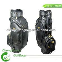 Golf bag manufacture