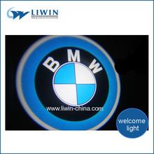 liwin new high quality 12v 3w 5w led logo light for car led ring light auto part