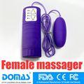 Prodotto del sesso mls-102 impermeabile sexy girl massaggio del seno capezzolo copertina