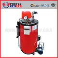 lss serie aceite despedido del generador de vapor