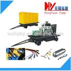 20000psi 47L/M diesel engine industry high pressure cleaner