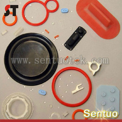 ROHS Approved Seal Rubber Parts & Fittings