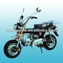 125cc New DAX 125-1 with Good CNC parts,bigger tank