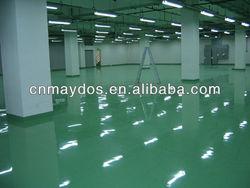 Maydos Oil Based Scratch Resistant Epoxy Resin Warehouse Floor Paint(Floor Coating Manufacturer)