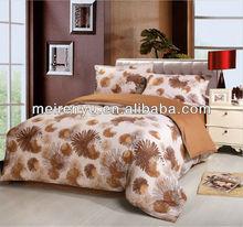 European Style 100 cotton bedding set china home pillow duvet cover set decoration bedding set