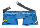 Carpenter tool bag