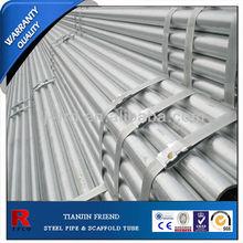 EN39 scaffolding tube for construction