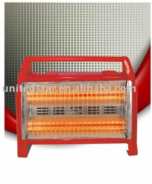 Quartz Heater halogen convection oven heater