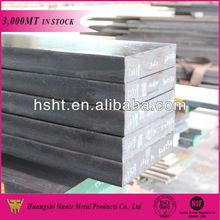 Hot rolled steel SKD11,tool steel D2,1.2379 steel sheet price per ton