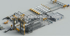 lightweight concrete block production line