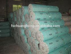 Quality PU Carpet Underlay/foam underlay