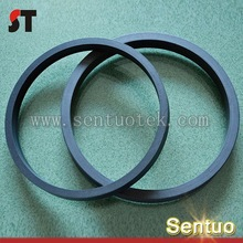Automobile Rubber Parts molded with high temperature