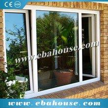 aluminium tilt&turn window