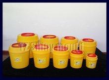 medical safety box,sharp safe box