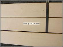 Maple Engineered Wood Flooring Unfinished