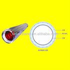 High quality low cost Dia58 length 1800mm Three-target Solar Vacuum Tube