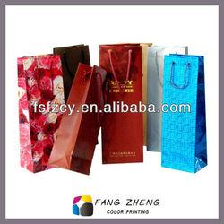2013 Hot sale wine bag