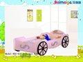 Princesse,& mcqueen lit pour enfants/princesse, lits. 952-01p belle pour les enfants