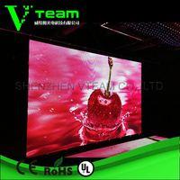 Vivid Image Full color mobile led display Shenzhen Manufacturer