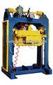 Qm4-20 manuel machine de bloc