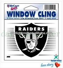 house decor window static cling sticker,glass sticker, window decor sticker
