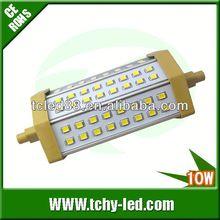 led 118mm r7s 20w
