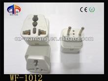 WF-1012 uk travel adaptor