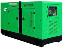 450 KVA Silent Diesel Generator
