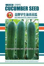 Wholesaler vegetable seeds export hybrid cucumber seeds for sale
