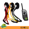 3 Dogs Rechargeable Remote Training Shock Collar with 6 levels