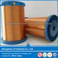 ul de esmalte de cobre alambre del imán de dibujo proceso