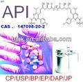 Rosuvastatin ara, rosuvastatin kalsiyum, 147098-20-2