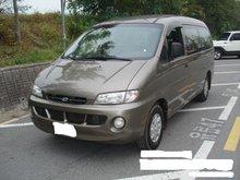 Hyundai Starex used car