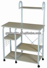 modern movable rack kitchen furniture(DX-555D)