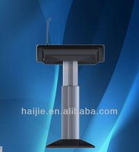 Desk/table/computer table/multimedia podium/rostrum/lectern/kiosk/e-podium/smart podium