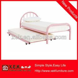 2014 kids furniture metal kid children beds